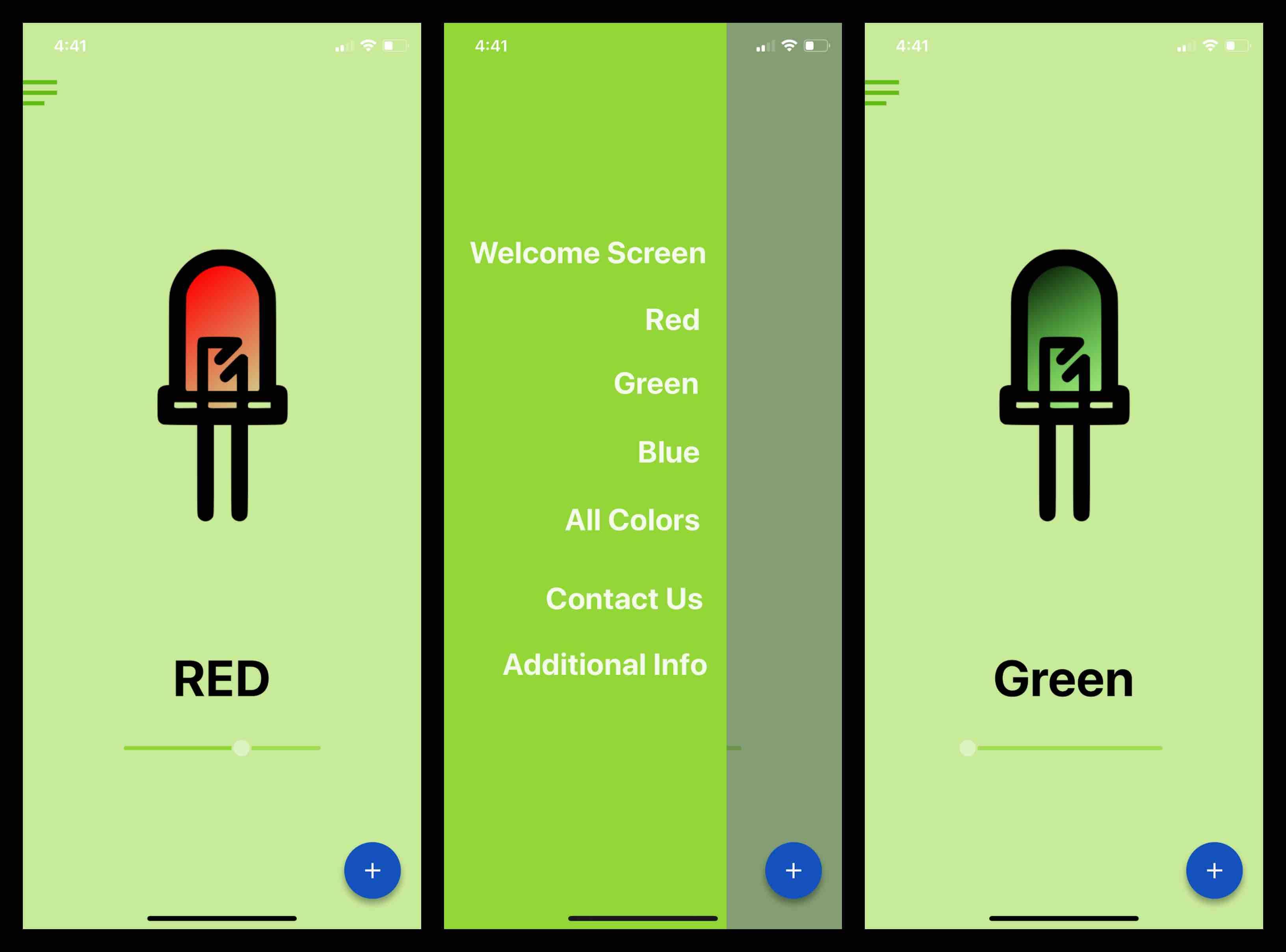 docs/images/week13/AppHivePhoneScreenChangeRedtoGreen.jpg