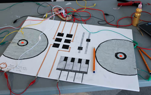 Makey Makey Workshops