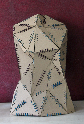 finished mannequin