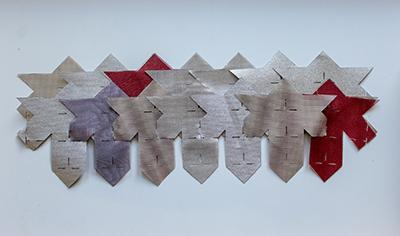 modules in different fabrics