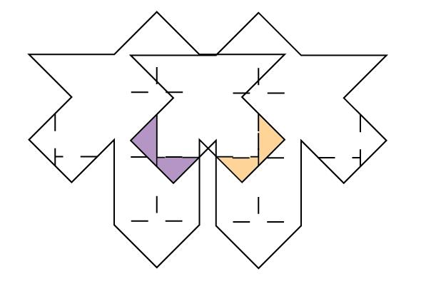 sidetoside interlocking