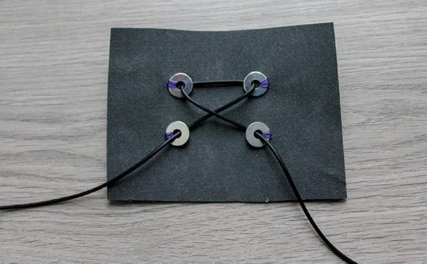conductive rubber sensor