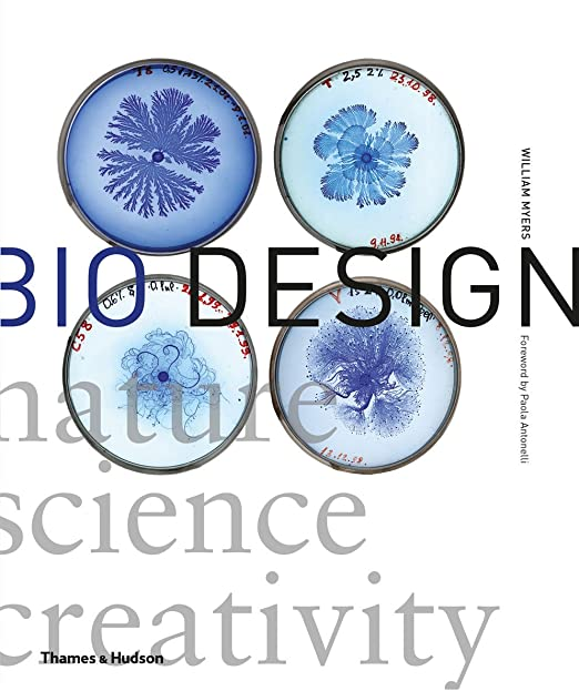 Biodesign Book