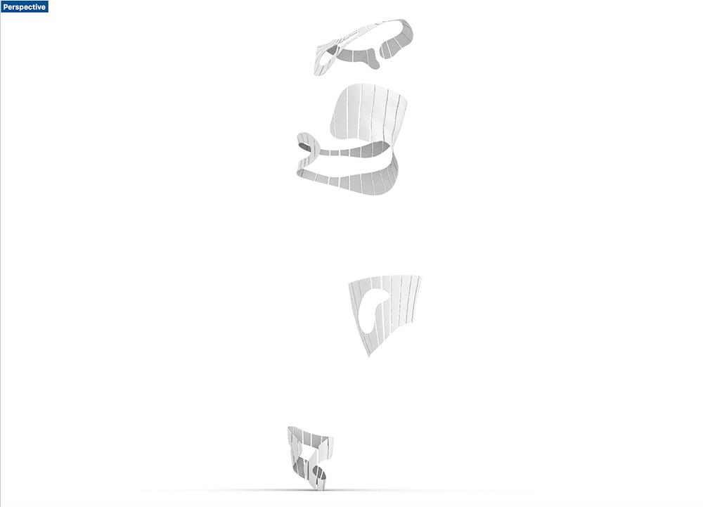 Structural Body Paramapp Gabriela Lotaif