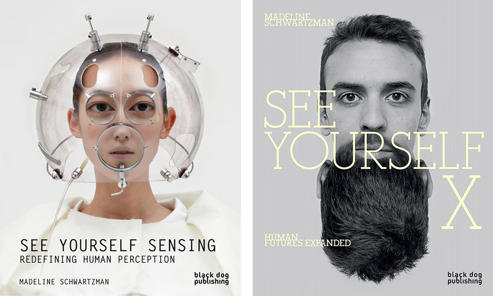 See Yourself covers