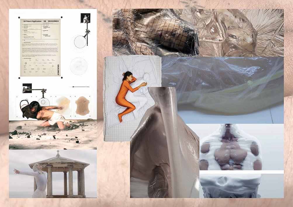 Moodboard IMplication and Applications Gabriela Lotaif