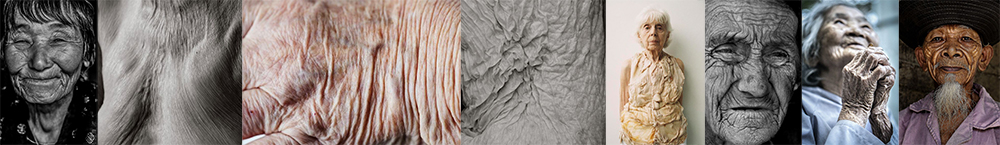 Wrinkles inspiration