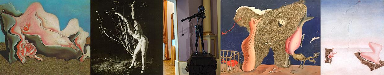 Gabriela Lotaif Salvador Dalí inspiration