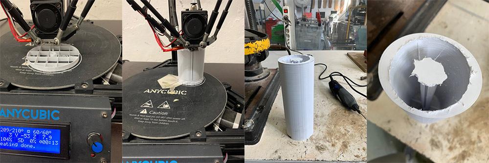 printing and fixing seringe 2