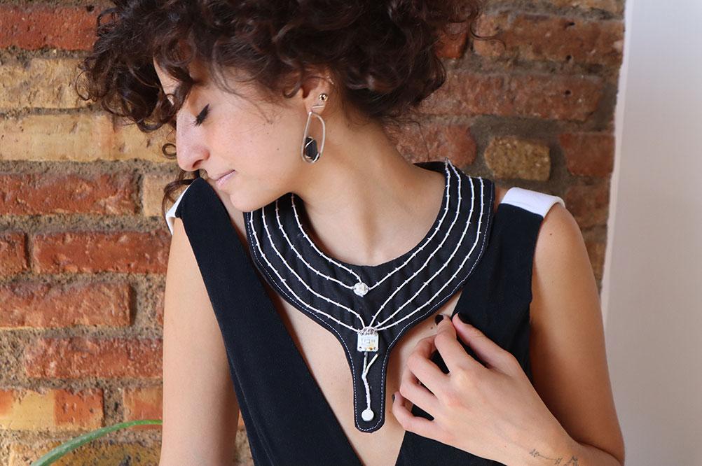 Wearable Gabriela Lotaif